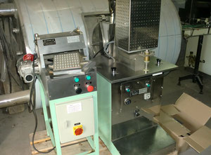 Blister ambalaj makinesi Ancimo CT 700 y SD 700