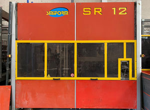 SMIFORM SR-12 Blowmoulding machine