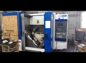 Centro de mecanizado 5 ejes Huron K2X-8F