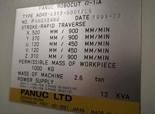 Fanuc Alpha-1iA P00426002