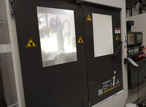 Fanuc Alpha-1iA Wire cutting edm machine
