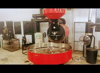 Petoncine Coffee roaster P00426003