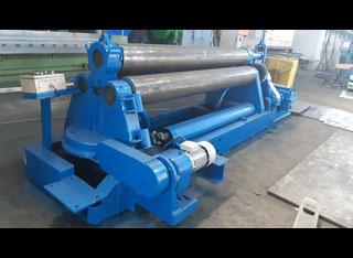 Romanian 2500x15mm P00426009