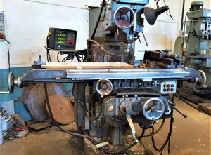 universal freze makinesi Anayak FV4