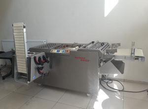 Rondo SCM-50 croissant production line