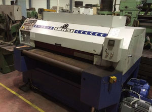 Ernst EG3M/T 1400 Deburring machine