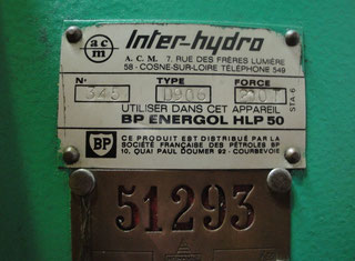 Inter-Hydro D 906 P00427006