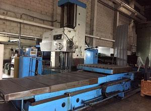 Wytaczarka CNC TOS WHN 135