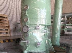 Stroj na výrobu cukrovinek - různé stroje CARLE MONTANARI SUPER / EQUIPO ROYAL
