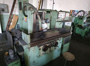 TOS BRH 20 A Surface grinding machine