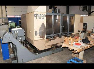 Chiron FZ 22 L P00427062
