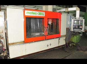 Centro de mecanizado vertical MATEC 30 L