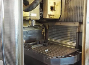DMG DMU 60T Machining center - vertical