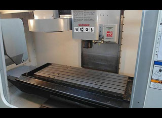 Haas VF-3 BHE / 4-AXIS P00427078
