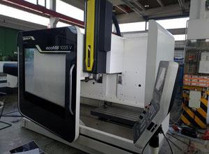 Centro de mecanizado vertical Dmg Mori ecoMill 1035V