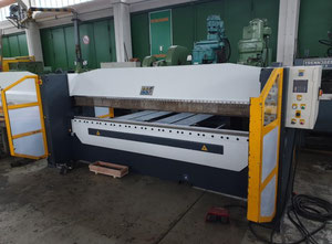 V-Trade 3100×3,5mm Folding machine