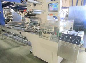 Pakowaczka flowpack Omori Machine Industry CS-3000