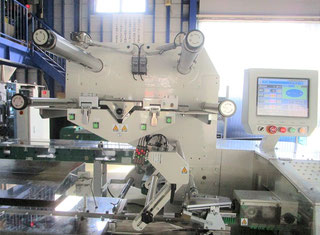 Omori Machine Industry CS-3000 P00428029