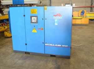 Compressore a vite Worthington ROLLAIR RLR 100CV