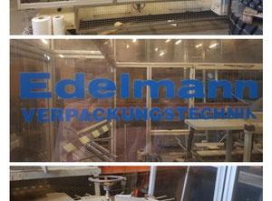 Pakowaczka flowpack EDELMANN -