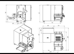 Mok Llc MMC-200 Candy machine
