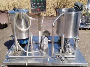 INDAG DLM / S Liquid mixer
