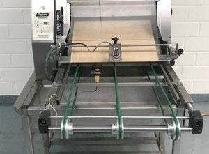 Janssen FM 128 / K 400 S. Dough divider