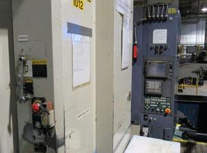 Obráběcí centrum - horizontální OKK HM40S