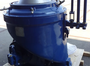 Alfa Laval WHPX 513