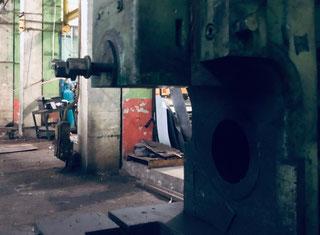 Warszawska Fabryka Pras Warszawa – Włochy PMS - 40 P00428071