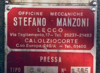 Stefano Manzoni 40 T P00428073