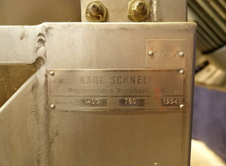 Karl Schnell 746 P00428090