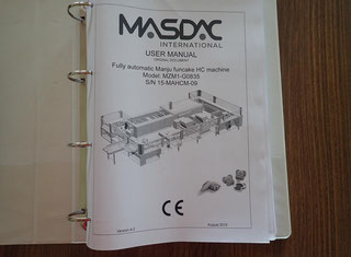 Masdac Manju line 9000 P00428092