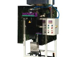 Impack'S PS5000 Kontrollwaage