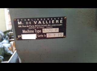 M De Valliere H 130 F P00429001