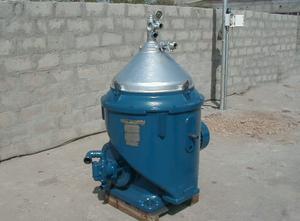 Alfa Laval MOPX 209 Zentrifuge