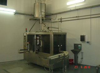 Galdi RG 2.000 litros/hora P00429008
