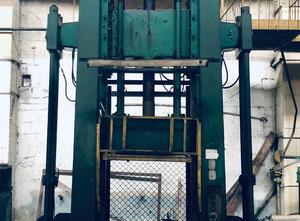 Pressa a stampare WMW PKRZ-80