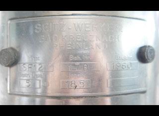 Seitz TIRAX SF12 P00429059