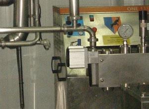 Mescolatore per liquidi Gea Niro ONE11TS- S.N.
