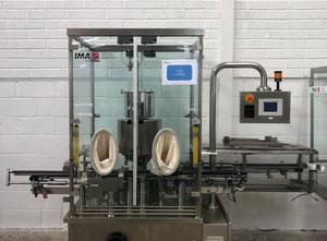Uzavírací stroj IMA Alu400