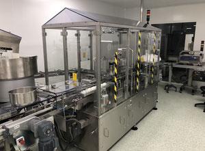 Uzavírací stroj Rudolf Deckert AVR