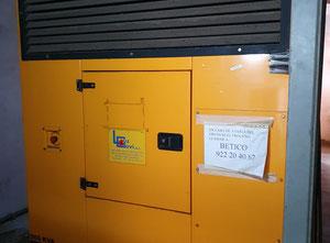 Gruppo elettrogeno Stamford HC I544D1