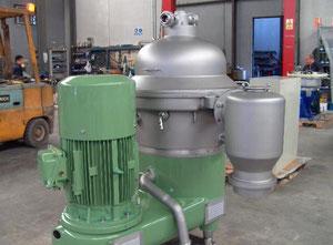 GEA SB 60-36-177 Zentrifuge