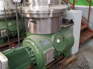 GEA SA 45-36-076 Zentrifuge