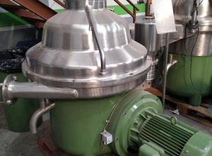 GEA CSA-16-47-076 Zentrifuge