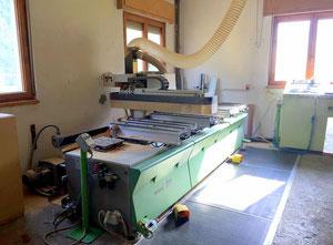 Centro de mecanizado cnc Biesse ROVER 20