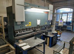 Hesse E 30160 Abkantpresse CNC/NC
