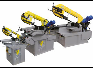 FMB Manual band saw for metal