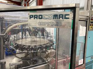 Procomac Gripstar Abfüllmaschine - Abfüllanlage
